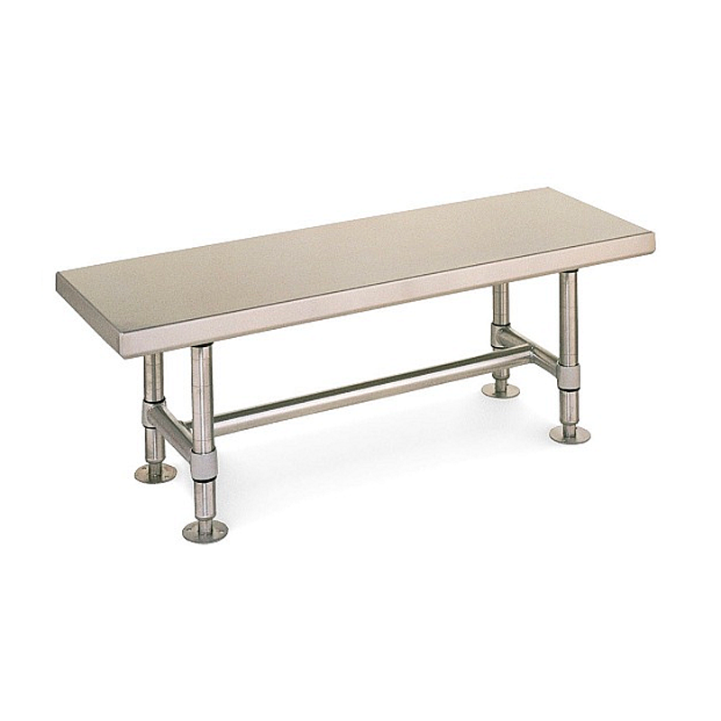 Stainless Gowning Bench