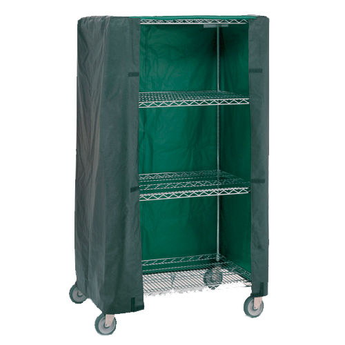 Cart and Shelving Covers