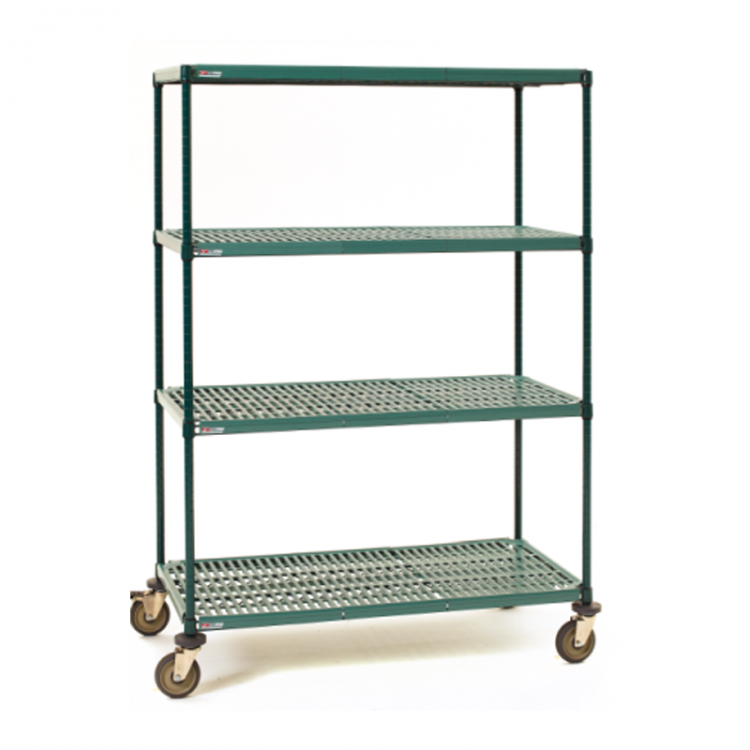 Super Erecta Pro Shelving Units