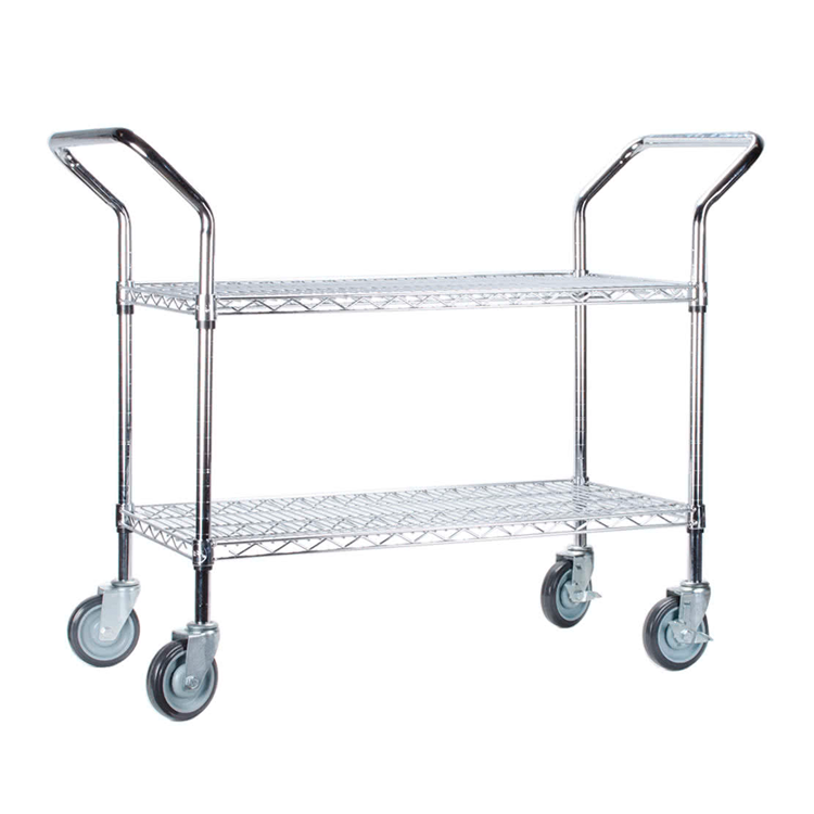 Utility Heavy Duty Carts (SP Series)